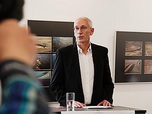 Foto von Dr. Eckhardt Schön