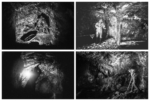 Arne Flemming (Arnstadt): Höhlenimpression (Serie) - Jugendpreis