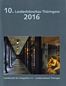 Katalog der 10. Landesfotoschau